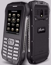 Cheap Rugged Cell Phone Unlocked Tmobile GSM Water Shock Proof IP68 E600BLK