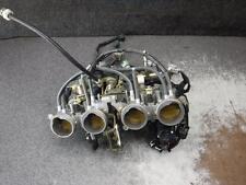 04 Yamaha YZF R1 Throttle Bodys Fuel Injector 253