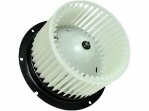 For 1999-2002, 2004, 2006-2007 Ford F53 Blower Motor 32645QZ 2000 2001