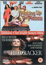Picking Up The Pieces / Miss Firecracker (DVD)