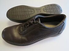 SAS Tripad Comfort Brown Leather Lace Up Oxford Shoes Women's US Size 9.5 Medium
