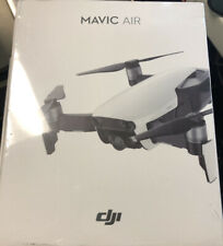 DJI Mavic Air Camera Drone - Onyx Black (see Details)