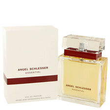 Angel Schlesser Essential by Angel Schlesser 3.4oz/100ml Edp Spray For Women NIB