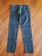 Sasson Ooh La La Skinny Leg Shuffle Women's Jeans Size 10