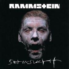 RAMMSTEIN 'SEHNSUCHT' CD NEW+