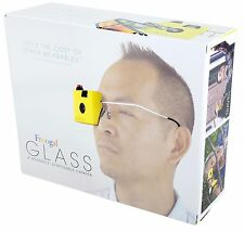 FROOGAL GLASS - Prank Fake Funny GOOGLE GLASSES PARODY Joke Gift Box glass