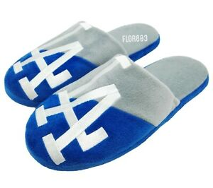 Los Angeles Dodgers Color block Slide Slippers