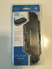Sony PSP UMD Case, New