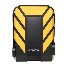Adata externos HDD Hd710p amarillo 2tb USB 3.0