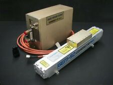 Coherent Gem and C-series Laser Refill Service w/warranty <100W