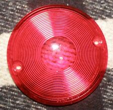 NEW Wards Benelli CEV Tail Light LENS Replacement  Ducati Sprint AMF Harley