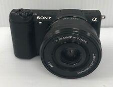 (86828) Sony Digital Camera