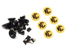 RC4WD 1/10 KC HiLiTES LED Light Bucket Set [RC4ZS1855]