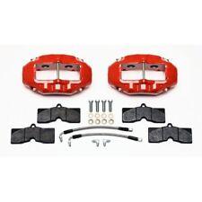 Wilwood 140-10790-R D8-4 Rear Caliper Kit For 1965-1967 Chevrolet Corvette NEW