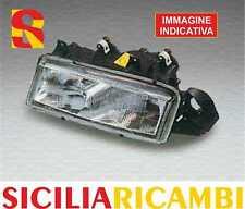 Phare Avant Gauche Lancia Delta II 1993>1999 Magneti Marelli LPE492