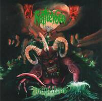 ROTTREVORE - INIQUITOUS (1993) US Death Metal CD Jewel Case+FREE GIFT