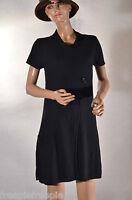 Robe noire JACQUELINE RIU  taille 38 ref 0816183