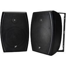 """Dayton Audio IO525BT 5-1/4"""" 2-Way 70V Indoor/Outdoor Speaker"""
