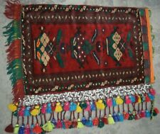 N1138 Vintage Handmade Afghan Balisht Stunning Cushion Cover Pillow 86 x 51 Cm