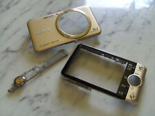 Sony dsc-wx50 chassis: vorderschale + Pannello Posteriore + Shutter-Board >> si prega di leggere