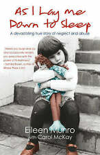 As I Lay Me Down to Sleep by Eileen Munro, Carol McKay (Paperback, 2008)
