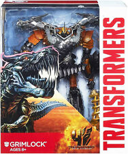 Hasbro Transformers Movies 4 Age of Extinction Leader Dinobot Grimlock Fast