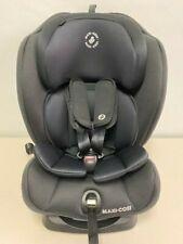 Maxi Cosi Titan Kindersitz Gr. 1/2/3, 9-36 kg mit Isofix Basic Black SO5236 GG