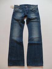 Wrangler 6MLB Bootcut MUSCLE Jeans Hose W 34 /L 36 NEU ! sharkey like, Vintage !
