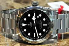 Tudor Black Bay 36 M79500 Automatic Box Papers Card Never Worn
