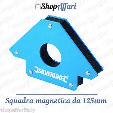 Silverline Magneti di saldatura