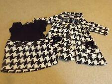 Dress and Jacket Set Girls 12 Months Iris & Ivy