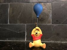 """WDCC Winnie The Pooh """"Up To The Honey Tree """""""