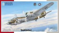 Special Hobby 100-SH72406 - 1:72 Piaggio P.108B - Neu