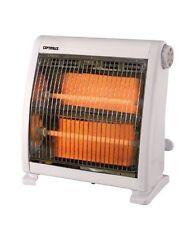 Optimus H5511 Heater Infrared Quartz Radiant 400 Or 800 Watt