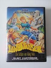 Sega Mega Drive Landstalker