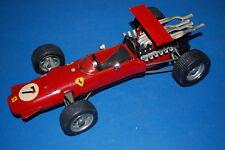 Shuco 1073 - Ferrari 320 P3 Formel 2 scala 1/16