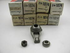 (8) Perfect Circle 214-1074 Engine Rocker Arm Kits 1966-1978 Ford 289 302 351W
