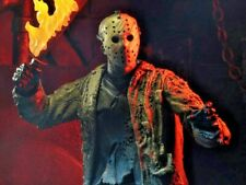 Neca Freddy vs Jason - Ultimate Jason Action Figure Nrm