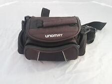 Kameratasche/ Fototasche Unomat für DSLR/SLR/Camcorder in schwarz - gebraucht