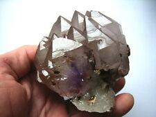 Schöne, große AMETHYST Kristallstufe aus Madagaskar