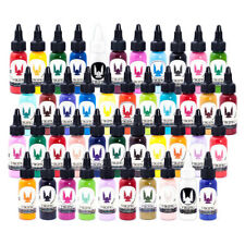 VIKING INK set 43 colores 1 oz TATTOO