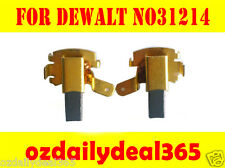 Carbon Brushes For Dewalt hammer drill 18V DCD985 DCD950 DCD775 DCF885 N157123