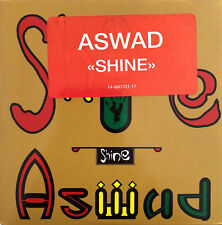Aswad ‎CD Single Shine - France (EX+/EX)
