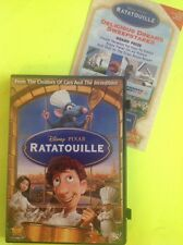 Ratatouille (DVD, Widescreen)Authentic Disney