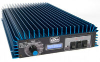LINEAR AMPLIFIER - RM HLA305 PROFESSIONAL HF (1.8-30MHz) - WITH LCD