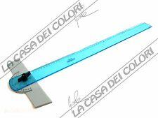 LYRA - RIGA A T 60 cm - IN PLASTICA