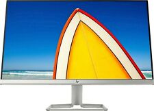 "HP 24f LED display 23.8"" 1920 x 1080 Pixel Full HD Argento 2XN60AA"