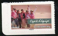 STAMP / TIMBRE FRANCE AUTOADHESIF N° 807 ** FEMMES DE VALEUR / ESPRIT D'EQUIPE