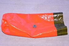 Seal Line Assault Pack Waterproof Bag 56L 8465-01-560-6727 EMERGENCY ORANGE ILBE