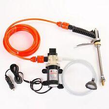 45W Car Washer Electric Car Wash Device Portable High Pressure gun